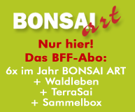Bonsai-Art-BFF-Abonnement